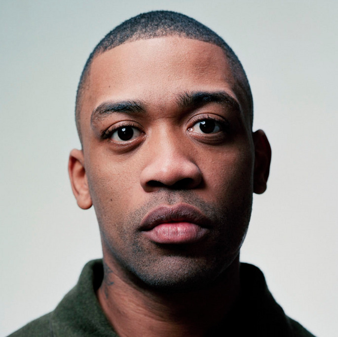 Wiley keeps things gully on beefy grime cut 'And Again'