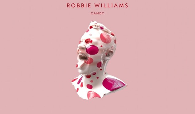 Norwegian disco Todd Terje's 'Eurodans' sampled on new Robbie Williams single 'Candy'