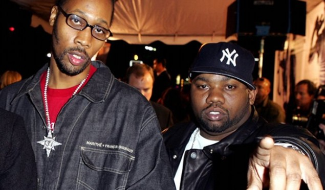 RZA claims Raekwon is delaying the new Wu-Tang album