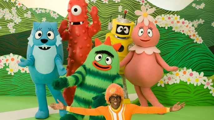 George Clinton, The Roots and Belle & Sebastian sign up for Yo Gabba Gabba! kids compilation