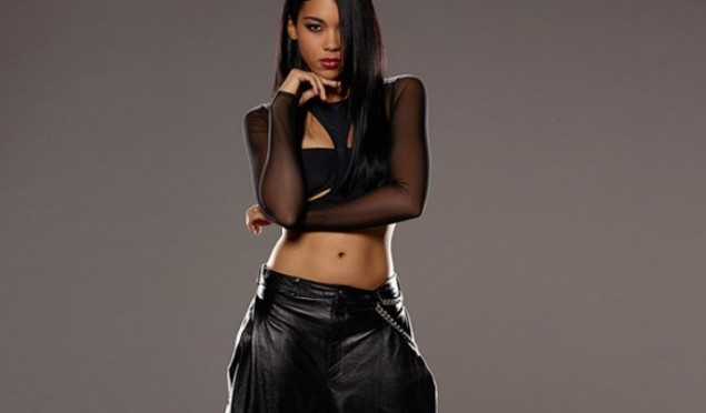 Watch the trailer for Aaliyah: The Princess of R&B