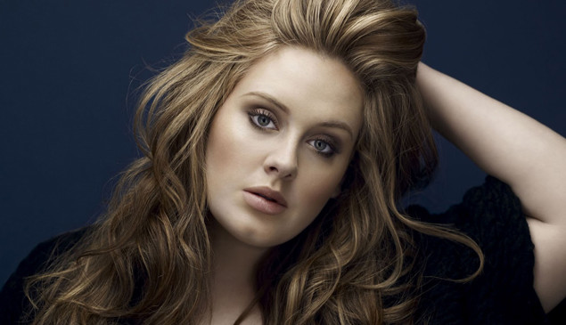 Adele set to work with Phil Collins on new material
