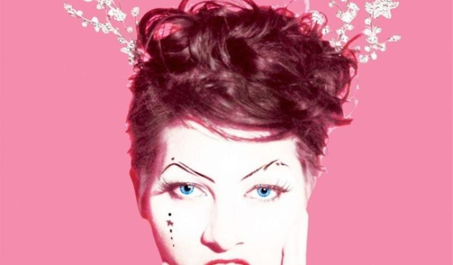 Amanda Palmer wants to help crowd-fund Morrissey's next album