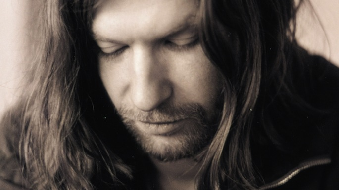 You can now download all 110 tracks from Aphex Twin's Soundcloud