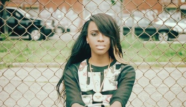 angel haze interview home - 9.6.2013