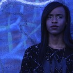 Download a lovelorn new track from Angel Haze, 'Galaxy'