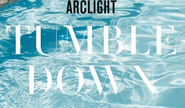 Arclight announces Tumble Down EP for Vase; stream 'Tumbling Down'