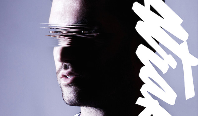 Listen to Ganz's remix of A-Trak's 'Push'
