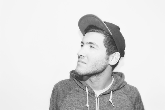 Baauer explains Azealia Banks situation, teams up with Just Blaze and AlunaGeorge on new EP
