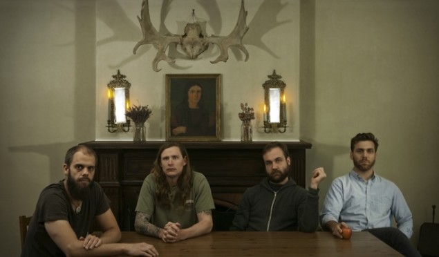 Two band members leave Baroness in wake of last year's bus crash