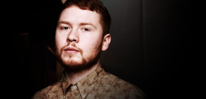 Stream Julio Bashmore's new single, 'Husk'