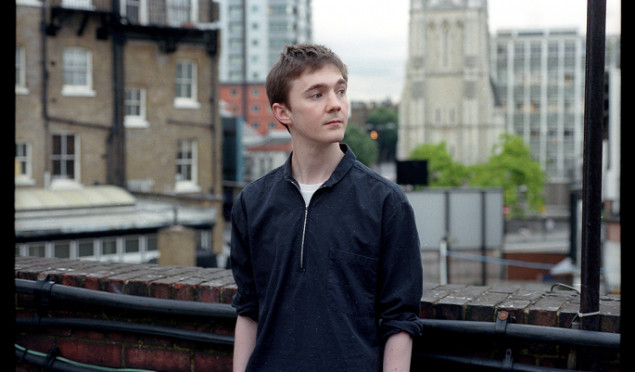 Ben UFO and Morphosis to play 8-hour B2B set at Corsica Studios