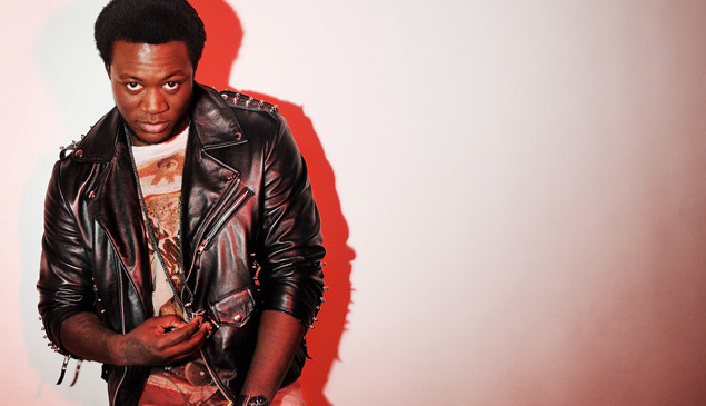 Benga teases long-gestating album with aggressive new track 'Shut It Down'