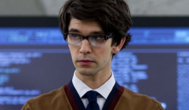Skyfall actor Ben Whishaw confirmed for Freddie Mercury biopic