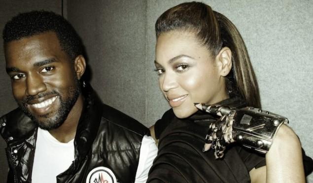 Kanye West remixes Beyoncé's 'Drunk in Love'
