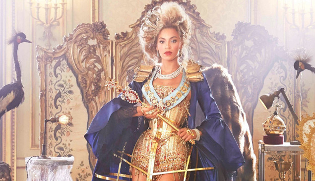 Beyoncé brings Mrs Carter Show back to UK and Europe next year