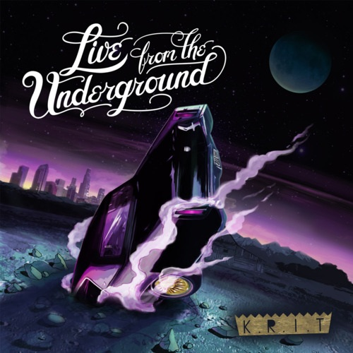 Big K.R.I.T. to release album in June, unveils artwork