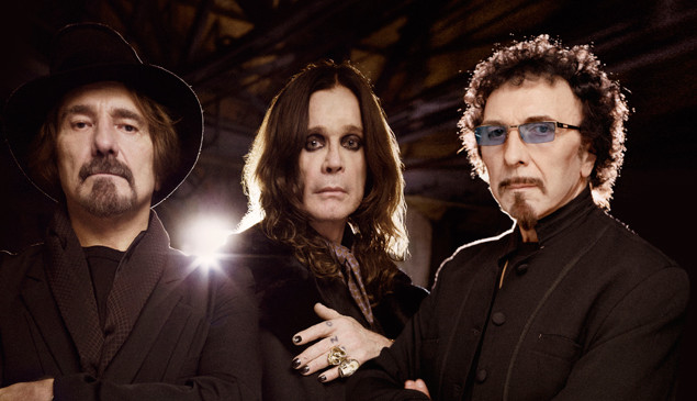 Black Sabbath to record their final album next year