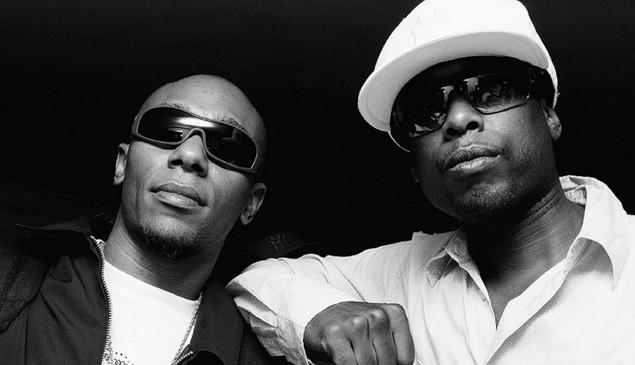Mos Def and Talib Kweli add second Black Star London date