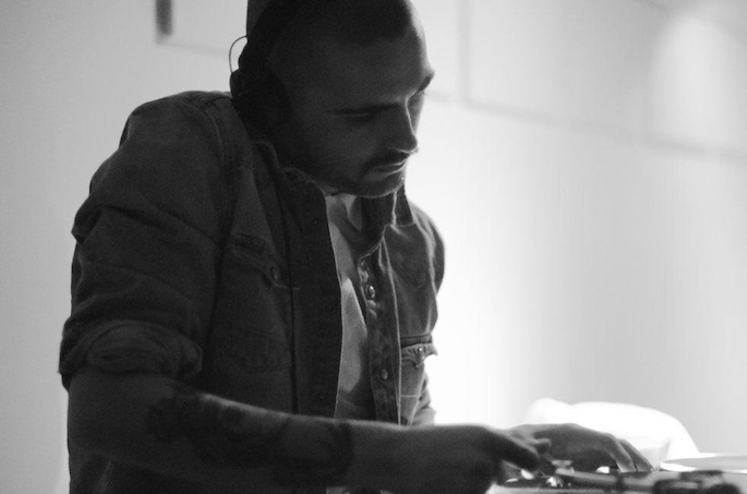 Preview a collaboration by Blawan and Surgeon, due out in February