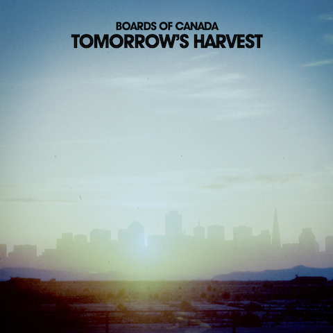 boards of canada tomorrow's harvest review 6.11.2013