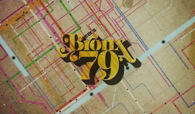 Bronx 79 new documentary on hip hop's birth