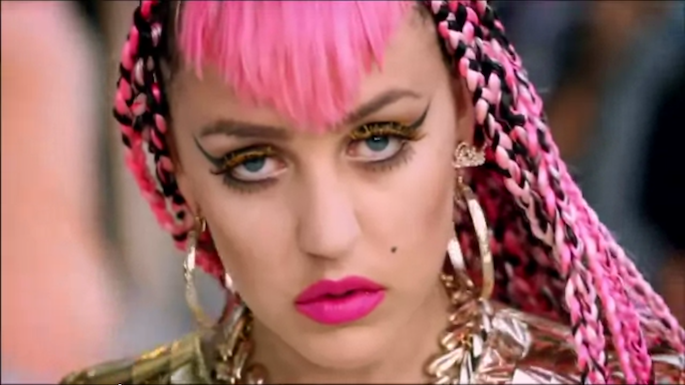 Watch Brooke Candy The Star Of Grimes Genesis Video