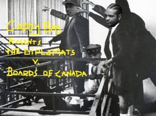 Diplomats of Canada
