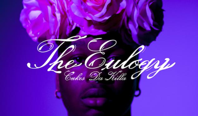 Hypercharged New York rapper Cakes Da Killa shares The Eulogy