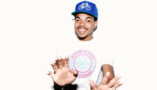 chance the rapper - new album - andre 300