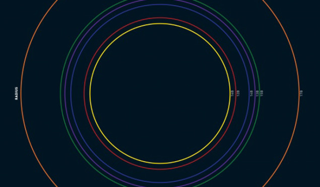 Jeff Mills details new album Chronicles of Possible Worlds