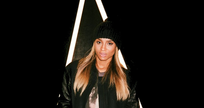ciara new album - 7.2.2013 stream