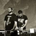 Premiere: Clicks & Whistles remix Blood Diamonds' 'Barcode'