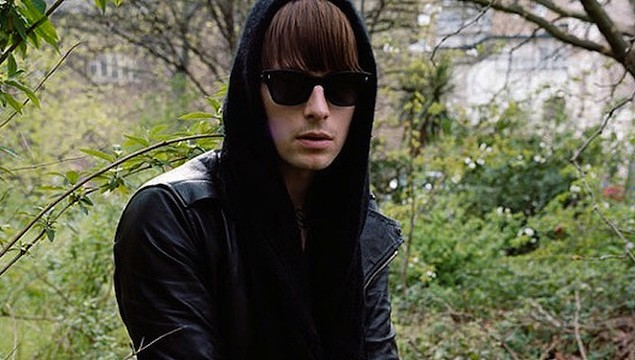 Cold Cave announces Oceans With No End EP