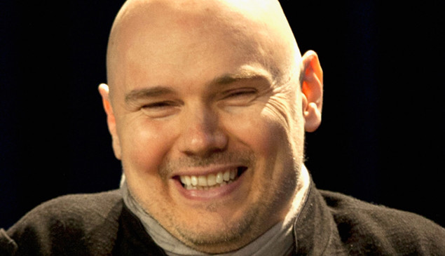 Billy Corgan to play exclusive show inspired by Islamic mysticism