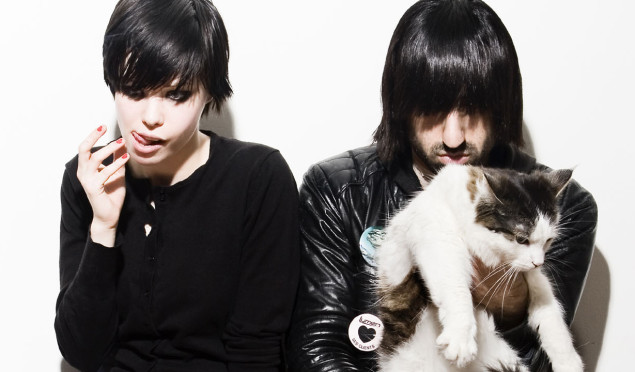 Crystal Castles split up, Alice Glass to go solo