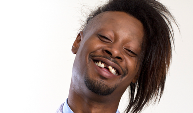 Listen to the intro from Danny Brown's new album, 'Side A (Old)'