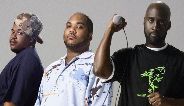De La Soul to release entire catalog for free