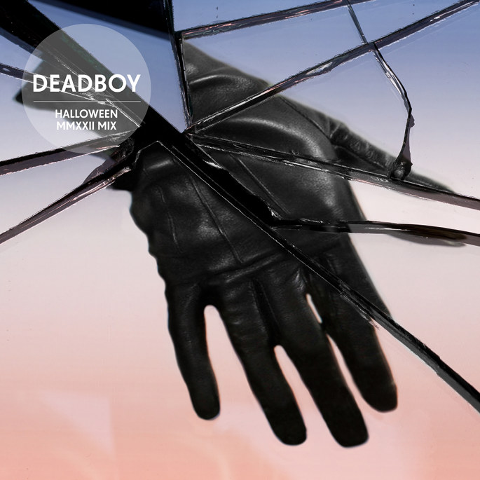 Sub-zero grime and spooky beards: download Deadboy's Halloween 2013 mix