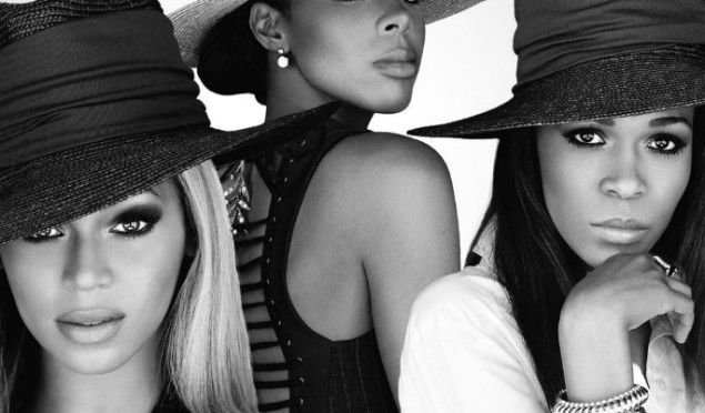Hear Destiny's Child reunite on Michelle Williams' 'Say Yes!'