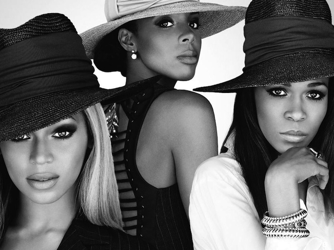 Destiny's Child to perform at Super Bowl Halftime Show