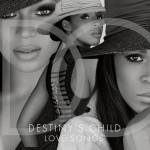 Destiny's Child reunite on new Pharrell-produced track, 'Nuclear'