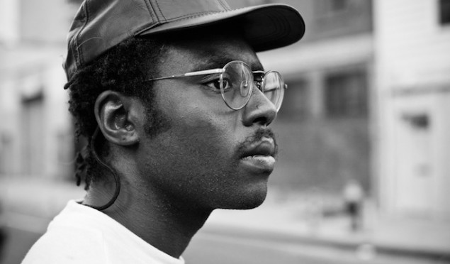 Listen to a new song from Blood Orange's Cupid Deluxe, 'You're Not Good Enough'