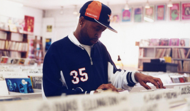 Recreate beats from Dilla and Kanye on your keyboard