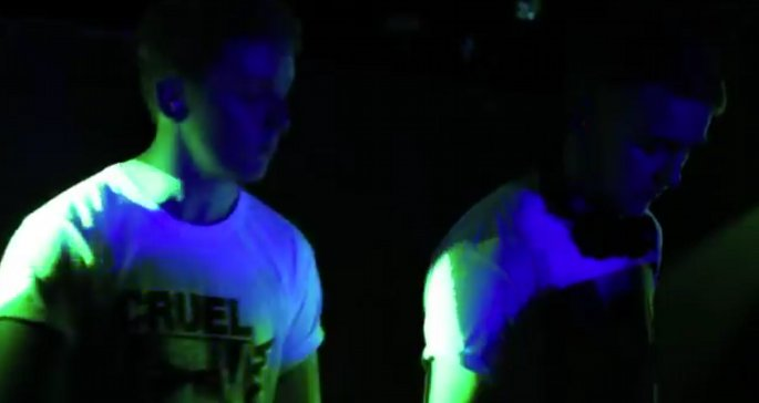 FACT TV at Club to Club 2012: Watch Disclosure's DJ set