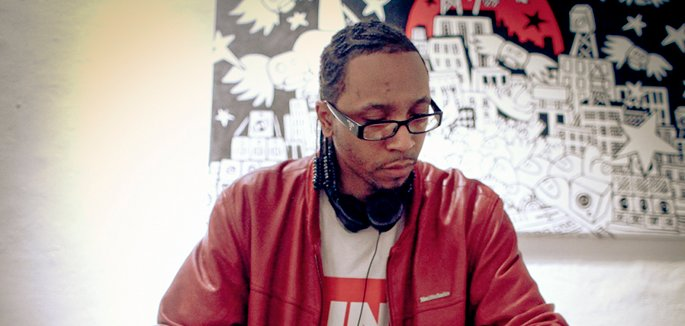 DJ Spinn readies new album,