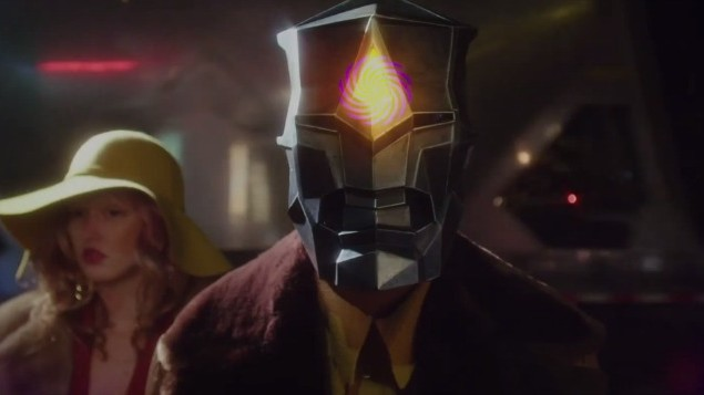 BadBadNotGood, Ghostface Killah and DOOM cast Odd Future's Left Brain in 'Ray Gun' video