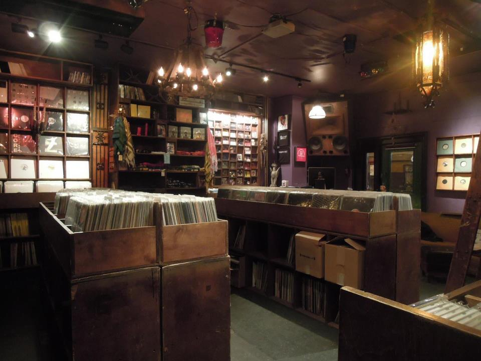 Legendary New York record store Dope Jams announces closure