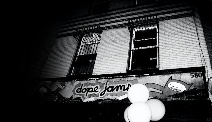 Epidemic disillusionment: Dope Jams (2006-2013) remembered