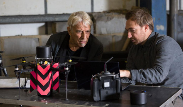 John Cale has created the world's first drone orchestra — watch the documentary